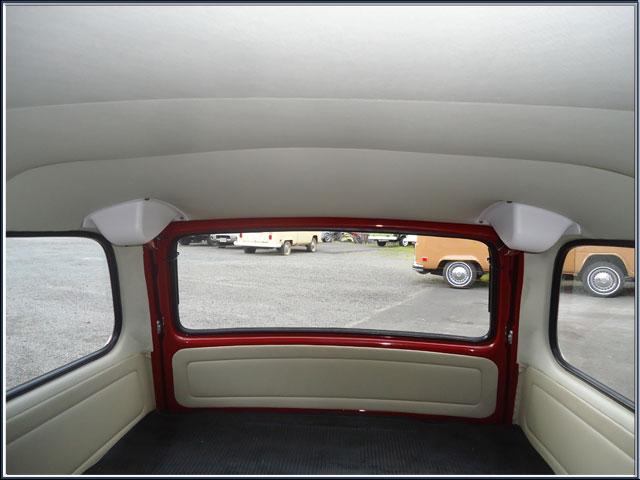 1970 VW Squareback